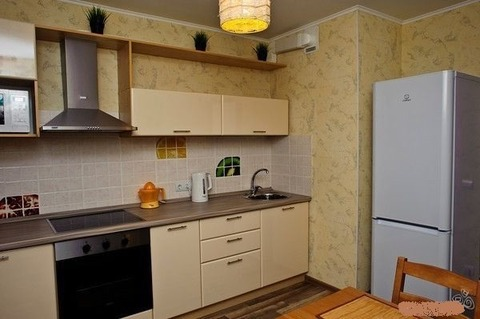 Сдам двухкомнатную квартиру в хорошем состоянии по ул. Лесная, 14 - Фото 4