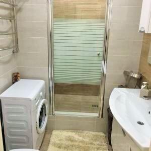 Двухкомнатная квартира в центре Сочи на Цюрупы с ремонтом - Фото 5