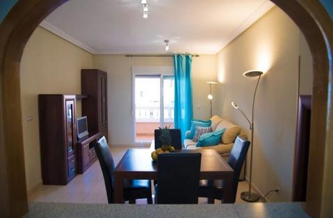 Объявление №1897614: Продажа апартаментов. Испания