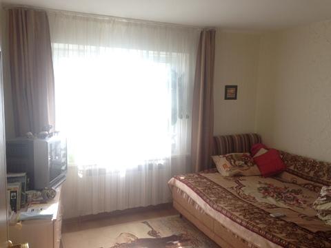 1-но комнатная квартира п. Пригорское, ул. Молодёжная, д. 5 - Фото 1