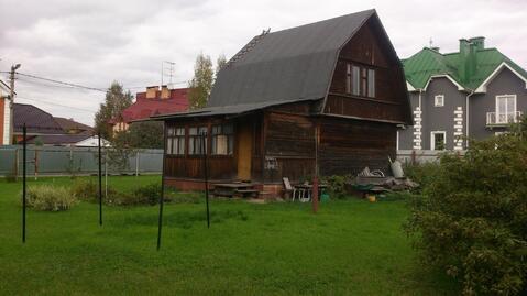 Продается участок 15 соток в деревне Сорокино, Мытищинского района - Фото 2