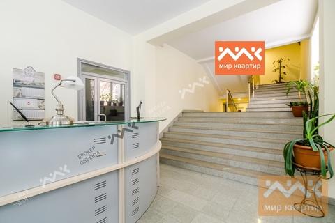 Продажа офиса, м. Балтийская, Межевой канал 1 - Фото 2
