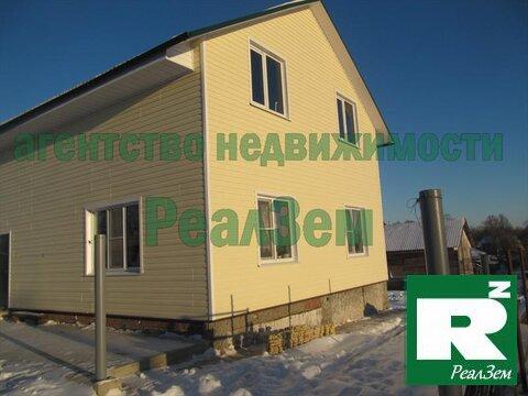 Дом 160 кв.м.в поселке Ворсино Калужская область , Боровский район - Фото 3