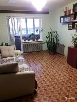 Продажа квартиры, Нижний Новгород, Ул. Подворная - Фото 1