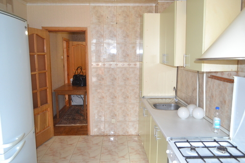 3 комнатная квартира в кирпичном доме по ул.Красноармейская - Фото 3