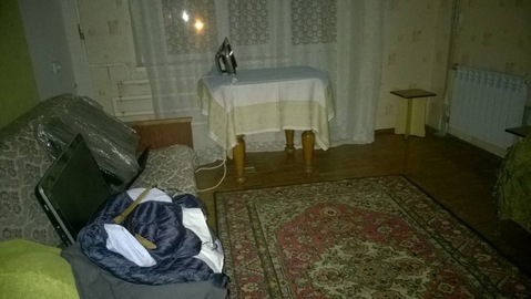 Продам 1-ю квартиру п .Школьное Симферопольский р-н - Фото 1