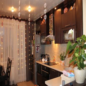 8 600 000 Руб., Продается 3- ком. квартира с очень хорошей планировкой в Домодедово, Купить квартиру в Домодедово по недорогой цене, ID объекта - 317784773 - Фото 1