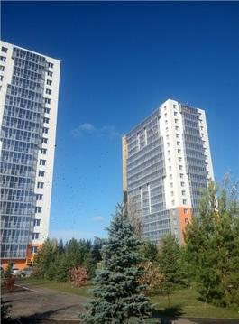 """2-к квартира ЖК """"Станция спортивная"""" (54,21 кв.м.) - Фото 2"""