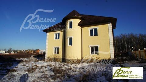 Дом371 кв. м,  16 сот, Киевское шоссе,  13 км,  Дачи . - Фото 3