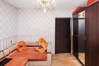Продажа комнаты, Тюмень, Ул. Мельникайте - Фото 1