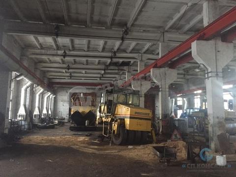 Сдам производственно-складское помещение на Мостостроевской - Фото 1