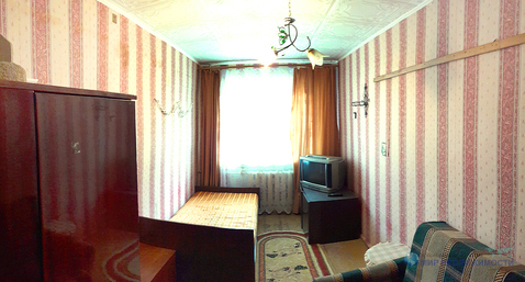 Двухкомнатная квартира в центре города Волоколамска Московской области - Фото 3