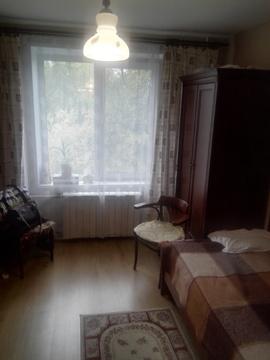 Трехкомнатная квартира ст.м. Войковская - Фото 1