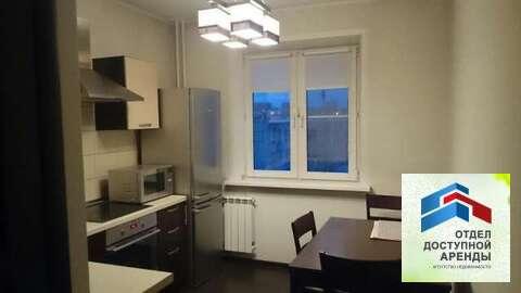 Квартира ул. Новосибирская 22, Аренда квартир в Новосибирске, ID объекта - 322727385 - Фото 1