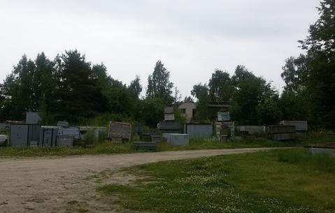 Пром. участок 40 сот в 18 км по Новорязанскому шоссе - Фото 2