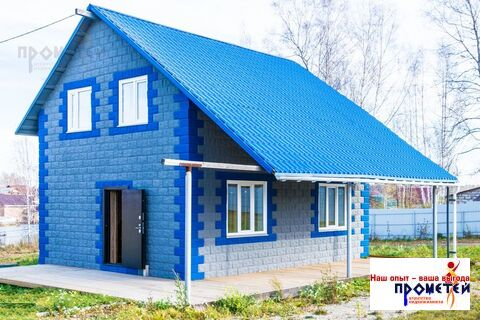 Продажа дома, Каменка, Новосибирский район, Садовое товарищество . - Фото 1
