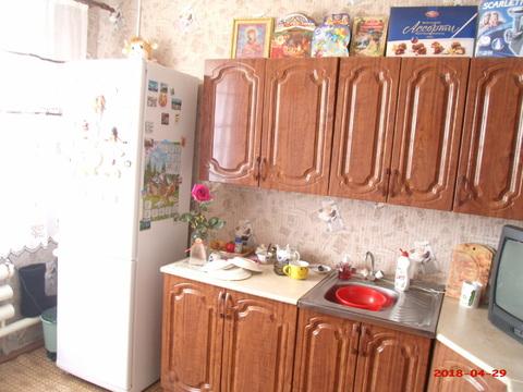 Дом 78м, 3комн+кухня+веранда, баня, 9сот, Беляевский рн - Фото 2