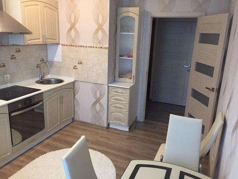 Продается 2-х комнатная квартира г.Подольск ул.Садовая д.3 корп.3 - Фото 5