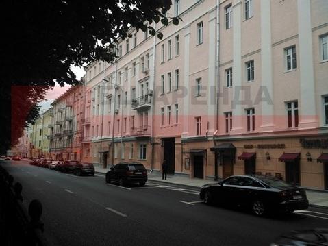 Продам комнату, Гоголевский б-р, 25с1, г.Москва - Фото 2