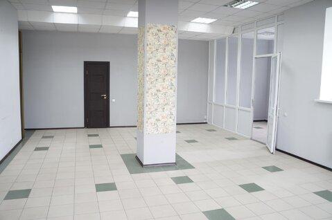 Торгово-офисное помещение 70 м2 в р-не Свято-Троицкого бульвара д.15 - Фото 1