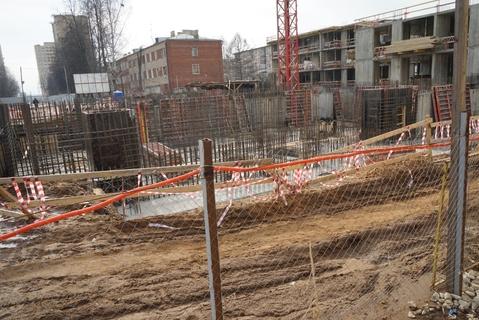 Купить квартиру Мытищи Пироговский ЖК Диалект 89671788880 офис продаж - Фото 1