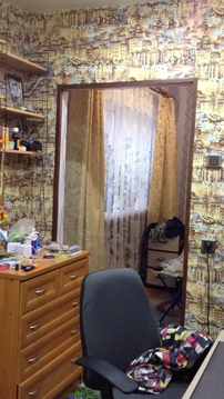 Судогодский р-он, Судогда г, Коммунистическая ул, д.4, 2-комнатная . - Фото 5