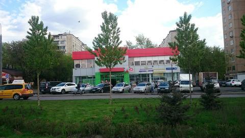 Продажа здания 1845 кв.м. Ярославское шоссе 6 - Фото 1