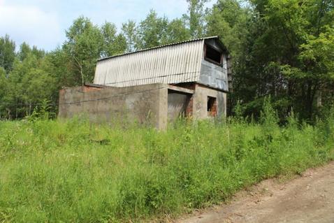 Продается земельный участок, с. Рощино, стд - Фото 2