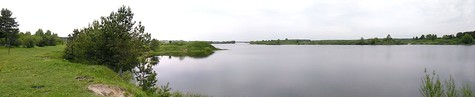 Земля под яхт клуб либо инвестпроект на 1-й береговой линии реки Волги - Фото 4