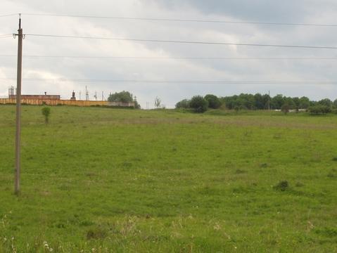 Продается земельный участок, Казначеево, 689 сот - Фото 1