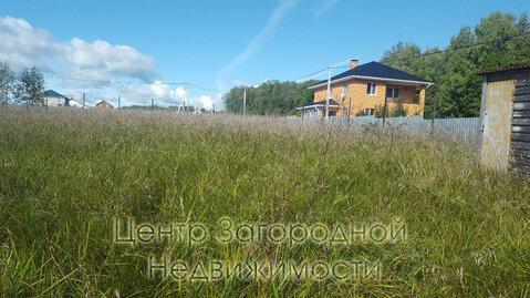 Участок, Симферопольское ш, Варшавское ш, 82 км от МКАД, Тверитино, . - Фото 4