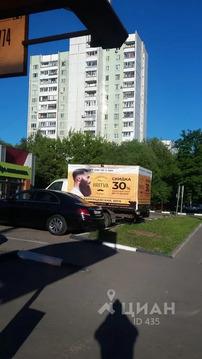 2-к кв. Москва Череповецкая ул, 16 (54.0 м) - Фото 1