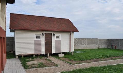 Продается дом Раменский р-н д.Клишева ул.Северная - Фото 4
