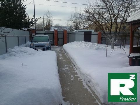 Продается дом 136кв.м.Калужская область, город Обнинск, - Фото 2