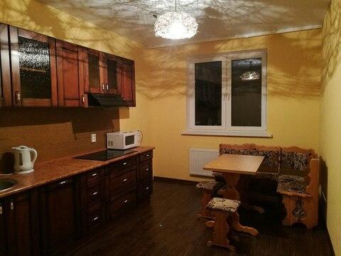 Сдам 2х комнатную квартиру - Фото 1