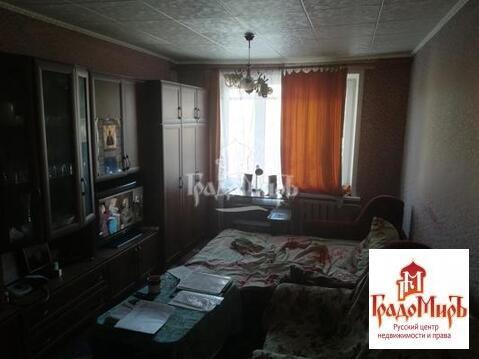 Продается 3к.кв, Новостройка пгт, Строителей - Фото 4