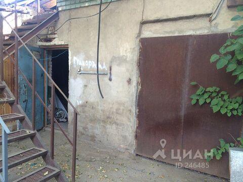 Аренда склада, Астрахань, Улица 3-я Зеленгинская - Фото 1