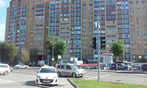 Продаю 3-х комн. квартиру на Самарцева - Фото 1