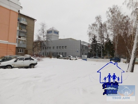 Продам 2 комнаты 30 м2/доля в 3-к. квартире, Новосибирск, Ползунова, 3 - Фото 4