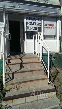 Аренда торгового помещения, Барнаул, Ул. Балтийская - Фото 1
