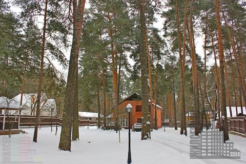 Кирпичный дом в Кратово, участок 41 сотка, 30 км от Москвы - Фото 2