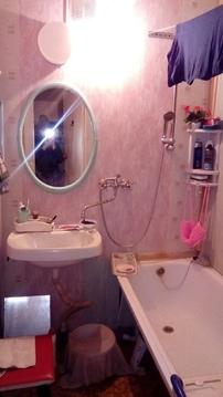 Комната 18 кв.м. в малонаселенной квартире Санаторий Сосновый бор - Фото 5