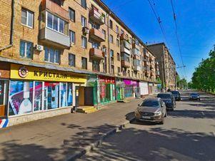 Продажа торгового помещения, м. Фонвизинская, Ул. Добролюбова - Фото 1
