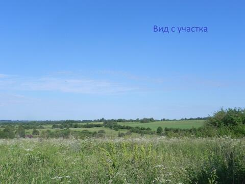 Земельный участок Костромская область на берегу реки Волга - Фото 3