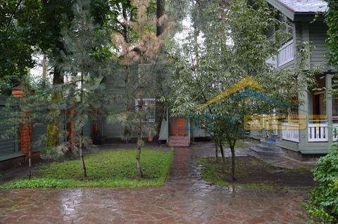 Аренда двухэтажного дома с баней и бассейном на 14 сот. в г. Мытищи. - Фото 3