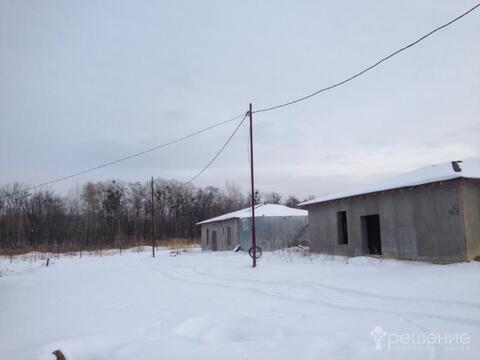 Продам дом 100 кв.м, с. Краснореченское, объездная на Заимку - Фото 4