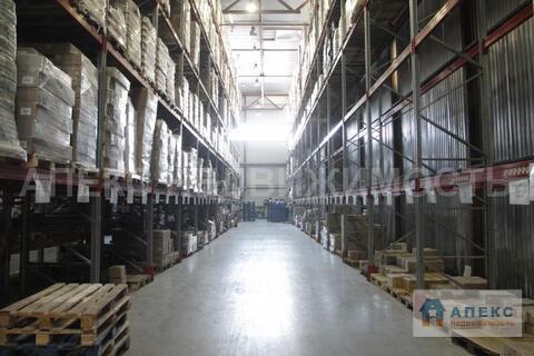 Аренда помещения пл. 10000 м2 под склад, , склад ответственного . - Фото 1