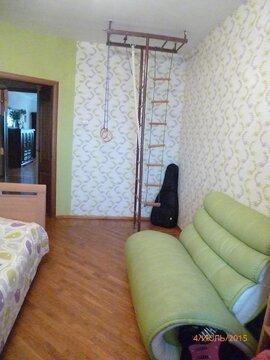 Сдам 3к квартиру на улице Радищева, 5 - Фото 4