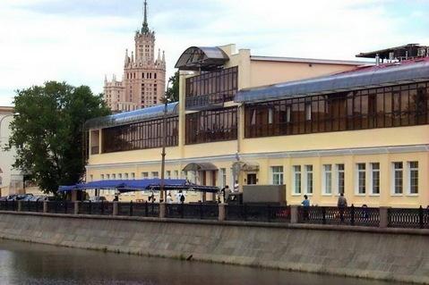 Сдам Бизнес-центр класса B. 7 мин. пешком от м. Новокузнецкая. - Фото 2
