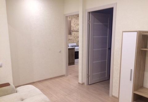 Сдам 1-комнатную квартиру ( переделана в двушку, спальня и гостиная) в . - Фото 2